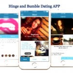 Hinge, Bumble Dating APP review